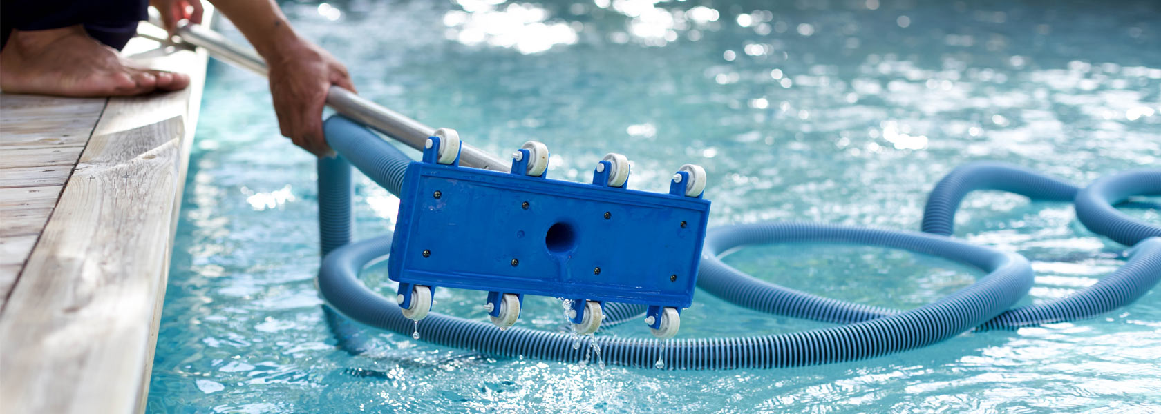 Pool Equipment Parts